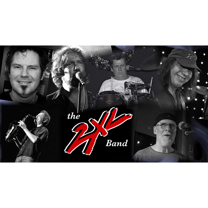 The 2XL Band